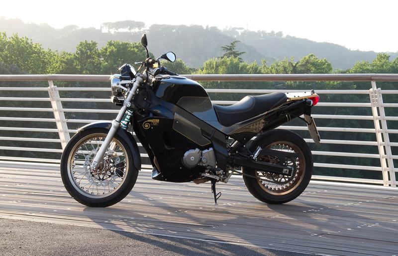 V-Spring 650 Sport